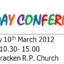 RPC Weekend Conference  3rd – 5th February 2012
